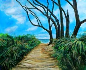Gateway to Driftwood