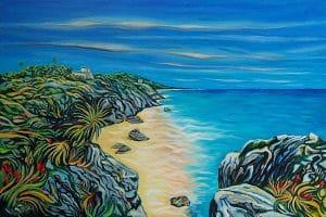 Tulum Vista on the Beach