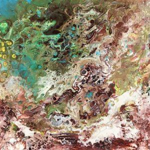 Coral Tide