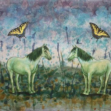 Harmony Watercolor